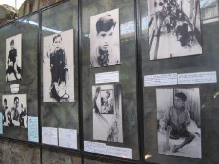 War Remnants Museum , Wisata Sejarah populer di Vietnam
