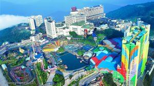 Tips Lengkap Liburan ke Malaysia