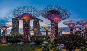 jalan-jalan murah di Singapura