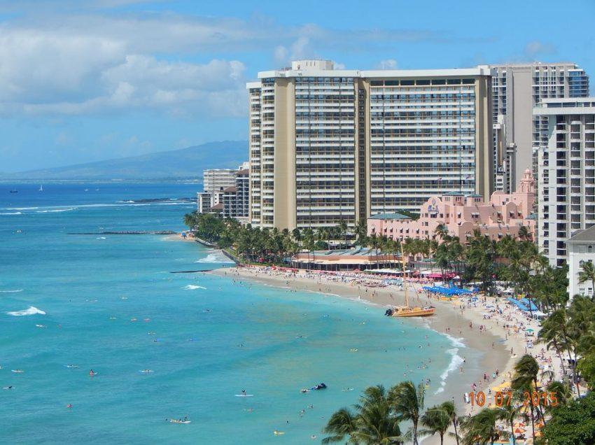 11 Tempat Wisata Di Hawaii Paling Indah Yang Wajib Dikunjungi