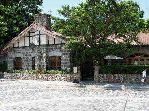 the peak cafe