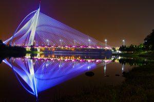 Jembatan-Putrajaya-Kuala-Lumpur