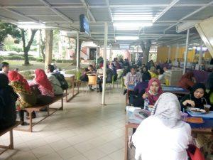 Kantin Islamic Centre