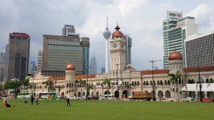 Merdeka-Square-Malaysia