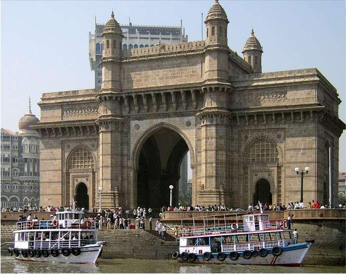 8 Tempat Wisata Di Mumbai India Yang Paling Mempesona