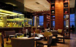 Restoran Hyatti