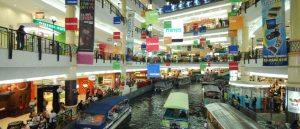 Selangor wellness city