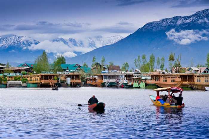 5 Kota Terkenal Di India Paling Terkelan Yang Menjadi Tujuan Utama Wisata