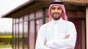 Baju Khas Timur Tengah