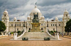 india victoria memorial