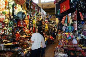 lok loi market