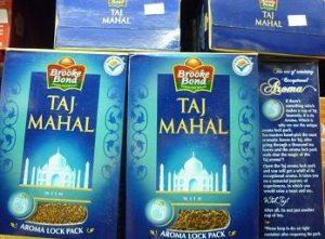 teh india