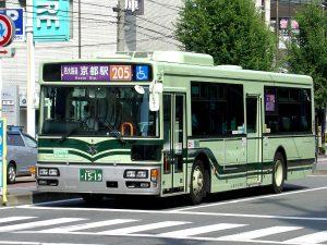 Akomodasi Jepang