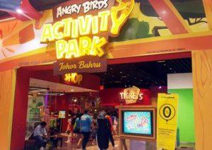 Angry-Bird-park