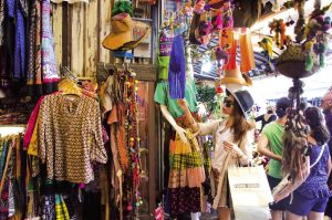 Central Market di Hatyai