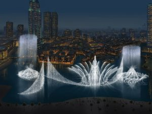 Dubai-Fountain-Dubai