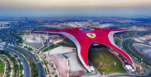 Ferrari-World-Abu-Dhabi
