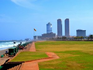 Galle-Face-Green