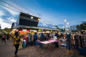 Greenway Night Market