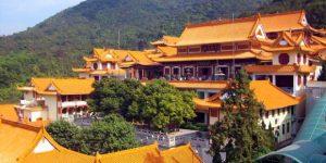 Hongfa-Temple