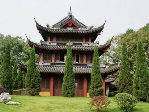 Jingci-Temple