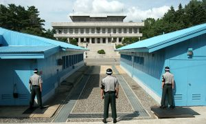 Korean-Demilitarized-Zone-DMZ