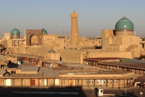 Kota-Bukhara