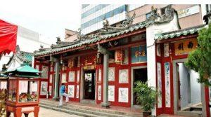 Kuil-Kuno-Johor