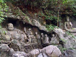 Lingyin-Temple
