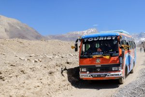Local-buses-in-Nepal