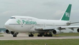 Pakistan-Airlines