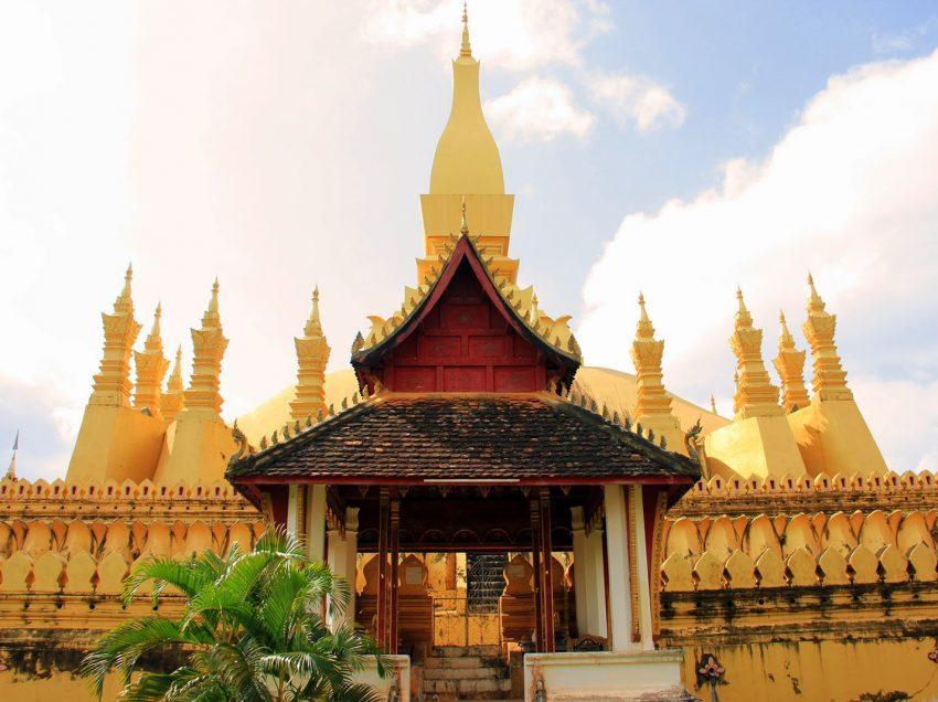 5 Tempat Bersejarah Di Laos Yang Paling Terkenal Akan Budaya Dan Sejarahnya