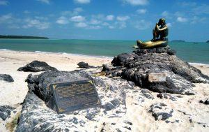 Samila Beach Songkhla