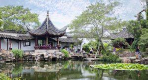 Sazhao-Garden