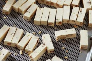 Sugar and Spice Nougat