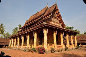 Wat-Si-Saket