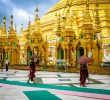 Tips Jalan – Jalan Ke Myanmar Paling Murah Dan Hemat