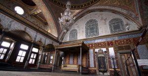 museum topkapi