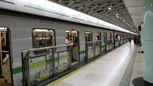 subway-shanghai