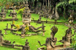 Budha-Park