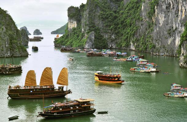 6 Tips Jalan Jalan Hemat Ke Vietnam Yang Paling Berguna
