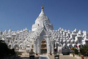 Pagoda-Hsinbyume