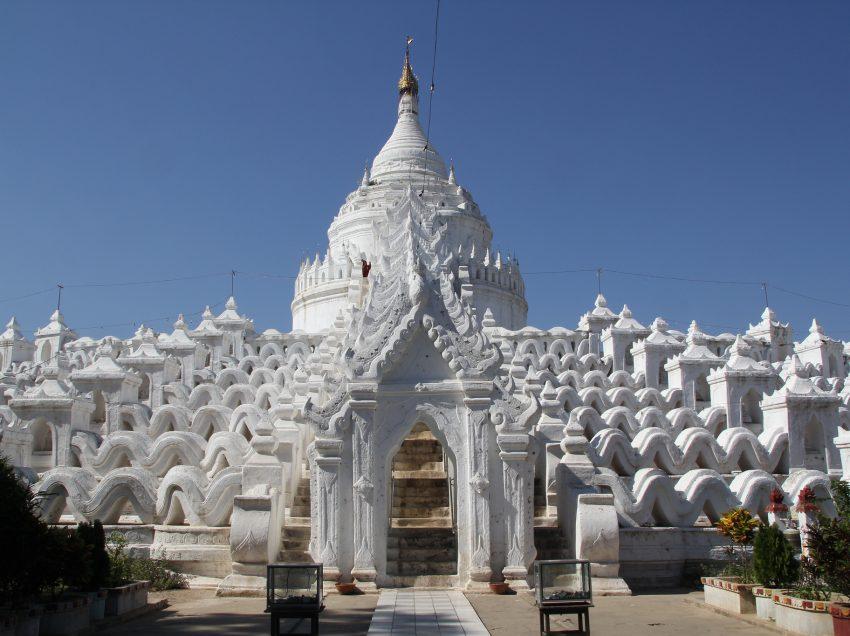 9 Bangunan Terkenal Di Myanmar Terfavorit Wisatawan Yang Wajib Dikunjungi