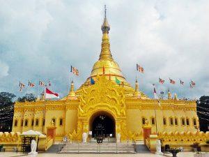 Pagoda-Kakakku