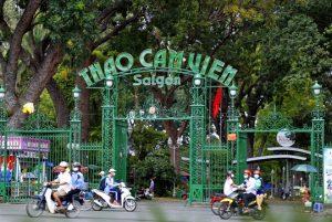Saigon-Zoo