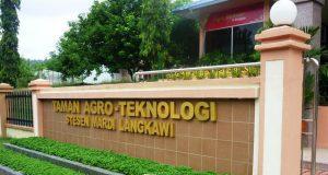 Taman Agro Mardi Langkawi