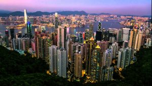The-Peak-Hongkong