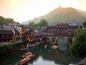 Tuo Bridge