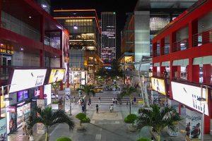 Xinyi_District_Night