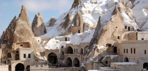 goreme-open-air-museum